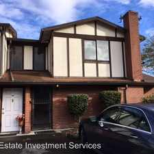 Rental info for 212 SW 146th Street, 101 in the Burien area