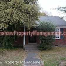 Rental info for 3328 Southern Ave.
