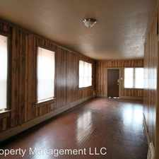 Rental info for 1626 N 28th Street - Lower Unit in the Midtown area