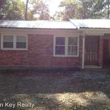 Rental info for 1203-A Jewell Dr