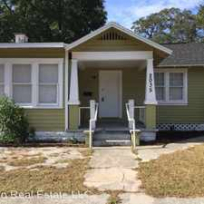 Rental info for 2035 14th St S