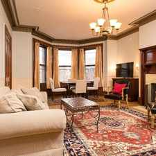 Rental info for 341 Commonwealth Ave # 30AA in the Boston area