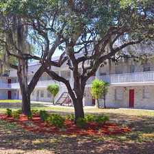 Rental info for Avesta University Gardens in the Tampa area