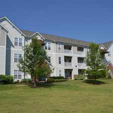Rental info for The Reserve at Maryville