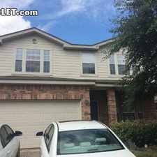 Rental info for $1650 3 bedroom Apartment in NW San Antonio Helotes in the Sonoma Ranch area