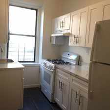 Rental info for Beverly Road