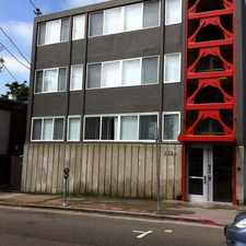Rental info for 2828 College Ave. Unit 4 in the Claremont Elmwood area