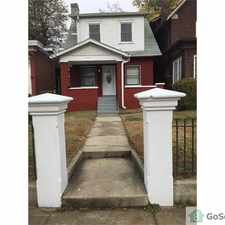 Rental info for Beautiful family home in the Louisville-Jefferson area