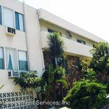Rental info for 13838 Victory Blvd.#04 in the Los Angeles area
