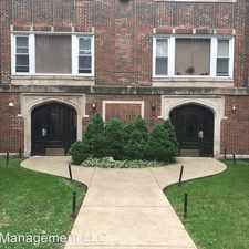 Rental info for 1955 E. 73rd Place - Unit 2A in the South Shore area