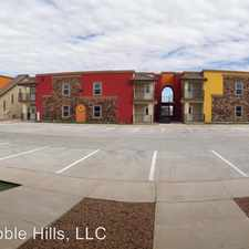 Rental info for 14087 Pebble Hills Blvd in the Eastview area