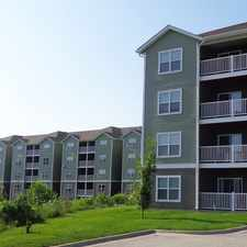 Rental info for The Villas at Devils Glen in the Bettendorf area