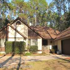 Rental info for 2 Leatherwood Court