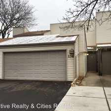 Rental info for 136 Ruth St N #10 in the Battle Creek area