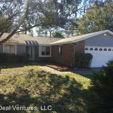 Rental info for 8426 Weather Vane Ct. in the Jacksonville area