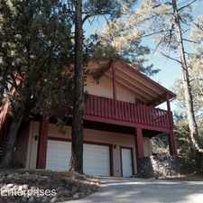 Rental info for 685 Copper Basin Road