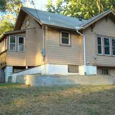 Rental info for Gorgeous woodwork throughout. in the Leavenworth area