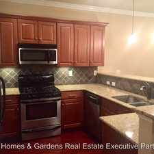 Rental info for 221 Asa Way in the Augusta-Richmond County area