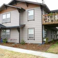 Rental info for 715 8th St - C