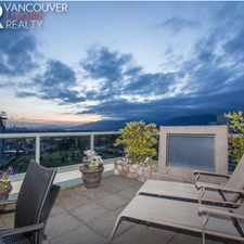 Rental info for 4380 Halifax St in the Burnaby area