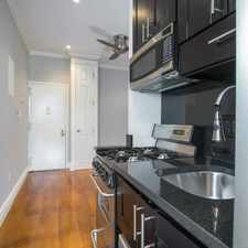 Rental info for Prince Street and Spring Street New York in the 07501 area
