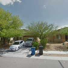 Rental info for Single Family Home Home in Tucson for For Sale By Owner