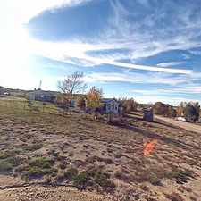 Rental info for Single Family Home Home in Encampment for For Sale By Owner