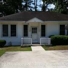 Rental info for 340 Lee and Gordon Mill Rd