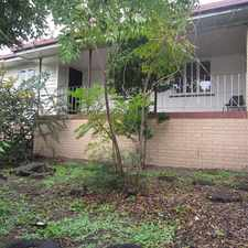 Rental info for What A Find!!! in the Brisbane area