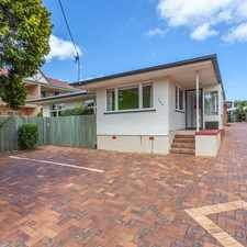 Rental info for Neat & Tidy 3 Bedroom Unit Harristown in the Toowoomba area