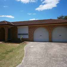 Rental info for BE QUICK! in the Sydney area