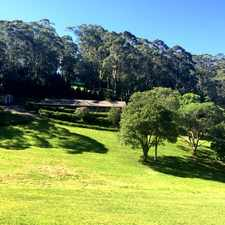 Rental info for Acres in Terrigal! Available Now!
