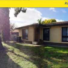 Rental info for LOVELY 2 BEDROOM UNIT in the Adelaide area