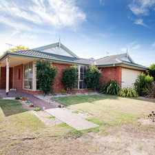 Rental info for This one ticks all the boxes! in the Lara area