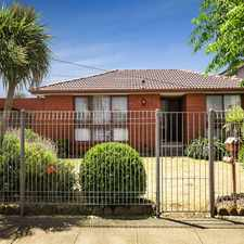 Rental info for VERY NEAT AND TIDY HOME!!! in the Oakleigh South area