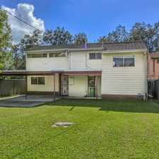 Rental info for Lakeside Living in the Berkeley Vale area