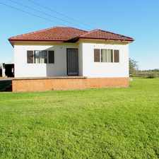Rental info for WELL PRESENTED 3 BEDROOM HOME! in the Austral area