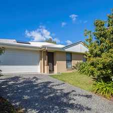Rental info for EASY LIVING, MODERN DUPLEX in the Gold Coast area