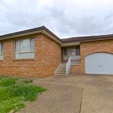 Rental info for Large Family Home in the Edensor Park area