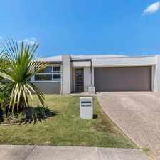 Rental info for FANTASTIC FAMILY HOME PERFECT FOR SUMMER ENTERTAINING