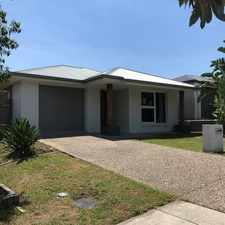 Rental info for COSY 3 BEDROOM HOME in the Brisbane area