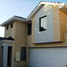 Rental info for LOW MAINTENANCE PROPERTY - REGISTER YOUR INTEREST TODAY! in the Shoalwater area