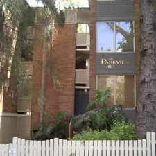 Rental info for Bright Studio Apartment In A Great Location in the Newtown area