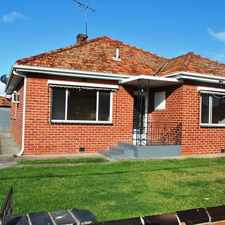 Rental info for Great Value Family Home With Four Bedrooms!