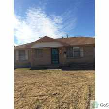 Rental info for FOR RENT 3 BED 1 BATH*** NON SECTION 8 ONLY *** - GREAT BACK YARD - NEW CENTRAL HEAT & AIR!!!!****** COMING SOON ***12/29/17**** in the Oklahoma City area