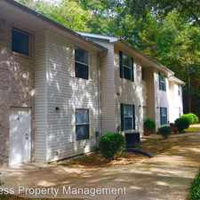 Rental info for 1660 Kay Avenue in the 32301 area