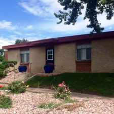 Rental info for 2751 W. 28th Ave. # 2 in the Denver area