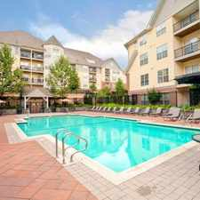 Rental info for Avalon at Chestnut Hill