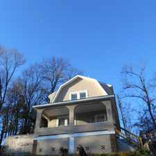 Rental info for Complete rehab with hilltop views in the Park Circle area