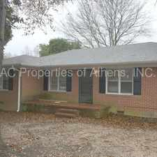Rental info for 789 Mary Avenue